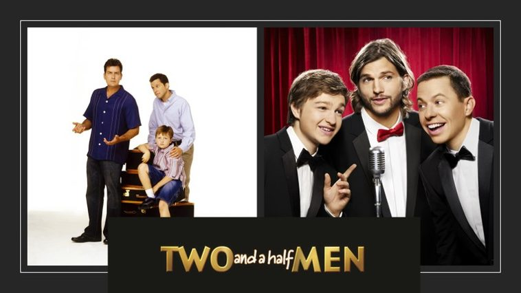 Two and a Half Men Experte